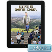 Living in North Korea - eBook