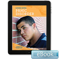 Living with Panic Disorder - eBook