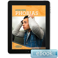 Living with Phobias - eBook