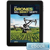 How Drones Will Impact Society - eBook