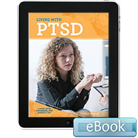 Living with PTSD - eBook