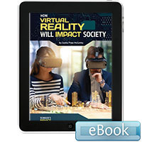How Virtual Reality Will Impact Society - eBook