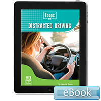 Teens and Distracted Driving - eBook