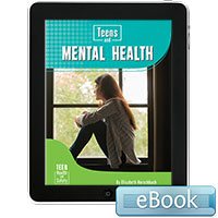 Teens and Mental Health - eBook