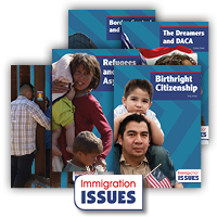 Immigration Issues series