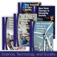 Science, Technology, and Society series