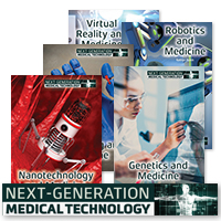 Next-Generation Medical Technology Hardcover Set