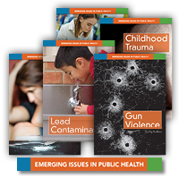 Emerging Issues in Public Health Set