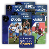 The Science and Technology of Sports  Set