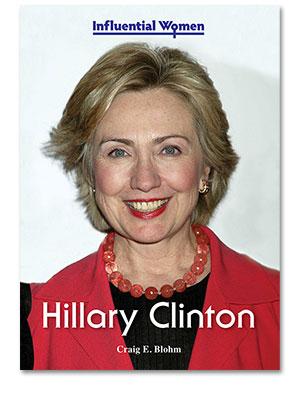 Hillary Clinton Living History Ebook
