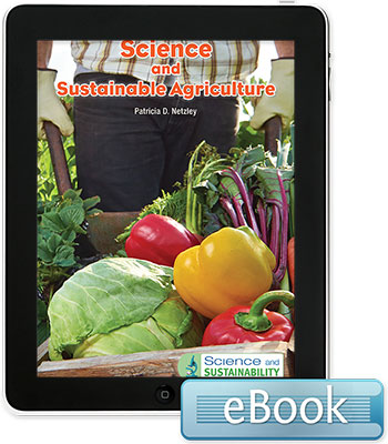 Ebook Sustainable Agriculture
