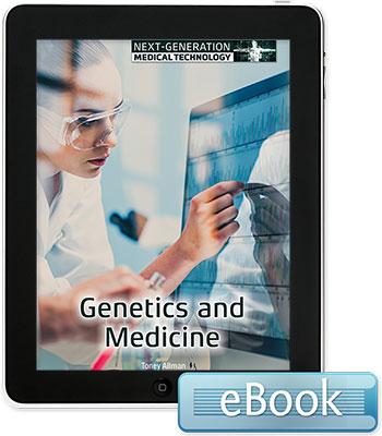 Medical Genetics Ebook
